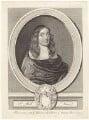 Sir Robert Vyner (Viner), Bt, after William Faithorne, published by  E. & S. Harding - NPG D29962