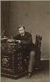 King Edward VII when Prince of Wales, by John Jabez Edwin Mayall - NPG x14380