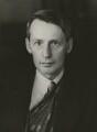 Sir George Paget Thomson, by Bassano Ltd - NPG x85784