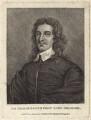George Booth, 1st Baron Delamer, published by Thomas Rodd the Elder - NPG D29971