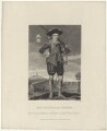 Sir Nicholas Crisp, Bt, by Robert Hartley Cromek, after  Unknown artist - NPG D29972
