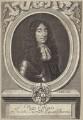 Sir James Turner, by Robert White, after  Unknown artist - NPG D29973