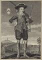 Sir Nicholas Crisp, Bt, by Robert Hartley Cromek, after  Unknown artist - NPG D29975