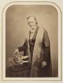 Sir Richard Owen, by Maull & Polyblank - NPG Ax7925