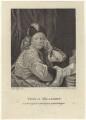 Thomas Killigrew, by Ignatius Joseph van den Berghe, after  William Sheppard - NPG D30005