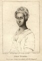 Hannah Norsa, by R. Clamp, after  Bernard Lens (III) - NPG D9165