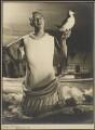 Leslie Henson, by Angus McBean - NPG P1301