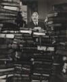 Sir Bruce Stirling Ingram, by Angus McBean - NPG P1302