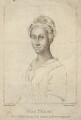 Hannah Norsa, by R. Clamp, after  Bernard Lens (III) - NPG D9176