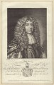 Sir Thomas Nott, after Robert White, published by  William Richardson - NPG D30011