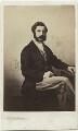 Edward George Earle Lytton Bulwer-Lytton, 1st Baron Lytton, by Mayer Brothers - NPG x46526
