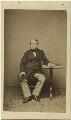 John Alexander Kinglake, by W. & D. Downey - NPG x19150