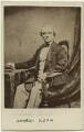 Charles John Kean, by Martin Laroche (William Henry Silvester) - NPG x12603
