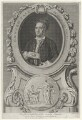 Edward Cave, by Charles Grignion, after  Francis Kyte - NPG D32740