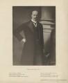 George Cave, Viscount Cave, by B. Bernardi, after  William Robert Symonds - NPG D32741