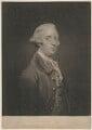 Lord John Cavendish, by Joseph Grozer, after  Sir Joshua Reynolds - NPG D32743