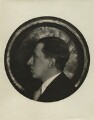 Sir Osbert Sitwell, by Maurice Beck and Helen Macgregor - NPG x12506