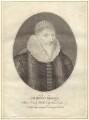 Sir Henry Marten, by Ignatius Joseph van den Berghe, published by  Edward Harding - NPG D30021