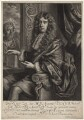 Sir Edmund King, by Robert Williams, after  Sir Peter Lely - NPG D30033