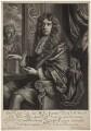 Sir Edmund King, by Robert Williams, after  Sir Peter Lely - NPG D30033