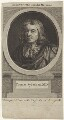 Thomas Sydenham, after Sir Peter Lely, published by  John Hinton - NPG D30042