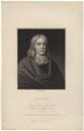 Thomas Sydenham, by Edward Scriven, after  Mary Beale - NPG D30043