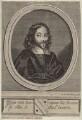 Sir Thomas Browne, by Frederick Hendrik van Hove - NPG D30050