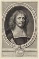 William Davison, by Pierre Lombart, after  Daniel Schultz the Elder - NPG D30076