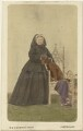 Queen Victoria, by W. & D. Downey - NPG Ax46784