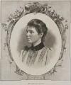 'Miss Beatrice Potter' (Beatrice Webb), after Paul Hermann Naumann - NPG P1292(9)