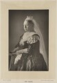 Queen Victoria, by W. & D. Downey, published by  Cassell & Company, Ltd - NPG Ax15975