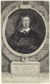 John Milton, after William Faithorne - NPG D30108