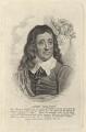 John Milton, published by William Darton, after  William Faithorne - NPG D30114