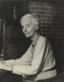 Beatrice Webb, by Unknown photographer - NPG P1292(38)