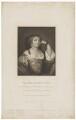 Anne Hyde, Duchess of York, by John Samuel Agar, after  Harold Crease, after  Sir Peter Lely - NPG D32758