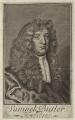 Samuel Butler, after Gilbert Soest - NPG D30127