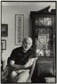 Ian Bayley Curteis, by Michael Bennett - NPG x131611