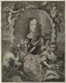 King William III, by Jacobus Allardt, after  Unknown artist - NPG D32761
