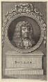 Samuel Butler, by John Keyse Sherwin, after  Gilbert Soest - NPG D30129