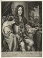 King William III, by Jan Verkolje, published by  Carel Allard - NPG D32762