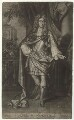 King William III, by John Smith, published by  Edward Cooper, after  Willem Wissing, and after  Jan van der Vaart - NPG D32766