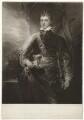 William Cavendish, by Henry Meyer, after  George Sanders (Saunders) - NPG D32776