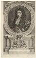 King William III, by Robert Sheppard, after  Robert White - NPG D32769