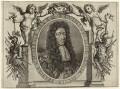 King William III, by Robert White - NPG D32770