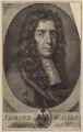 Edmund Waller, after Sir Peter Lely - NPG D30143