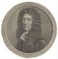 Edmund Waller, after Sir Godfrey Kneller, Bt - NPG D30148