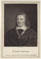 Sir John Denham, by L. Legoux, after  Unknown artist - NPG D30153