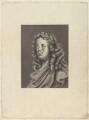 Sir William Davenant, after John Greenhill - NPG D30155