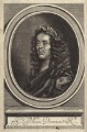 Sir William Davenant, by William Faithorne, after  John Greenhill - NPG D30156