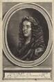 Sir William Davenant, by William Faithorne, after  John Greenhill - NPG D30156